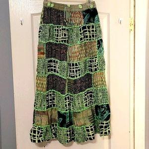Ana & Kate maxi skirt.